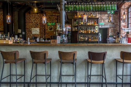 Bawełna bar