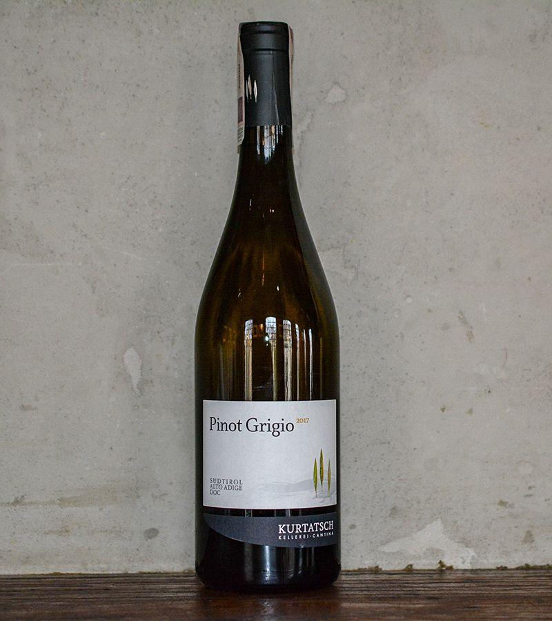 Kurtatsch Pinot Grigio
