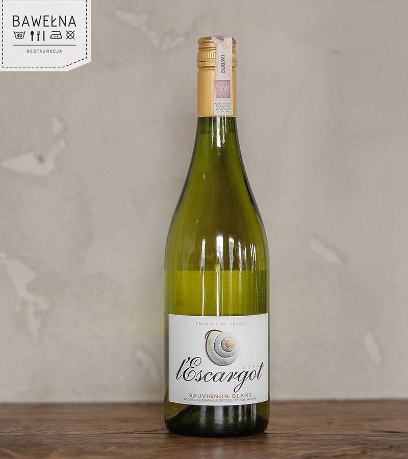 L'Escargot Sauvignon Blanc