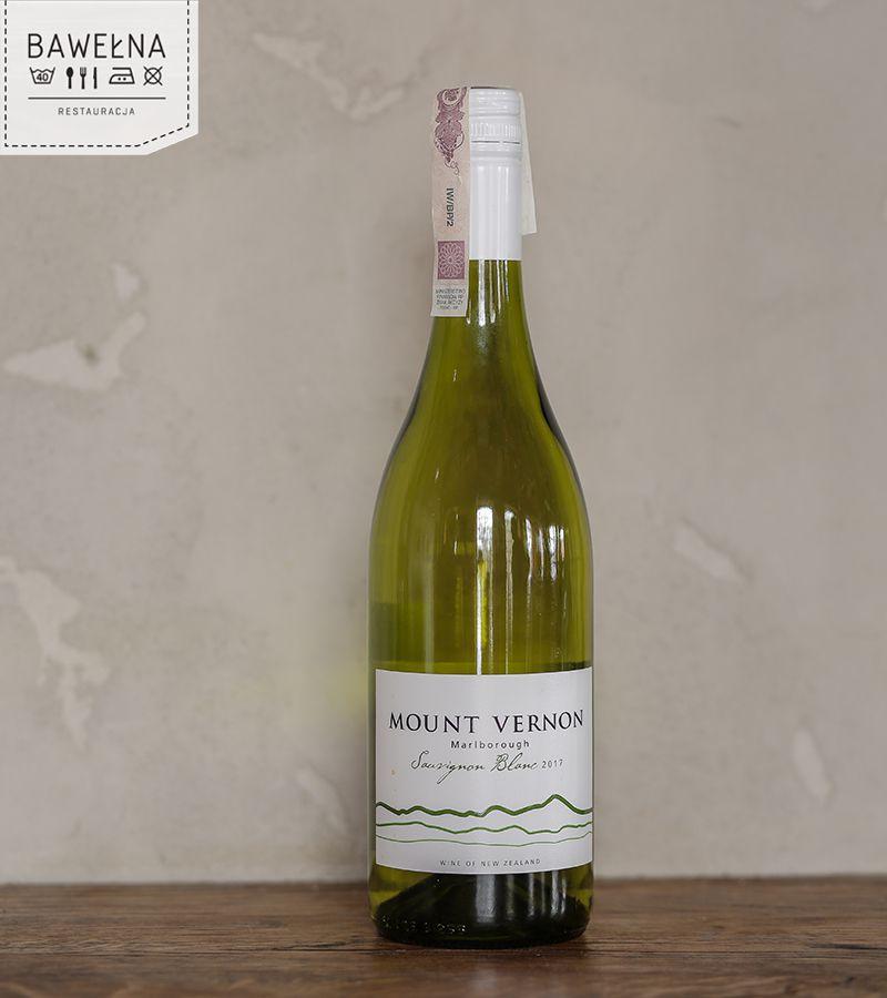 Mount Vernon Sauvignon Blanc