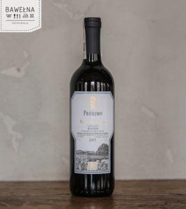 Proximo Rioja DOCA