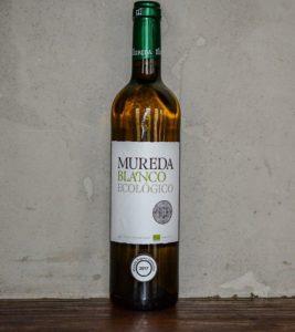 Mureda Sauvignon Blanc Chardonnay Verdej